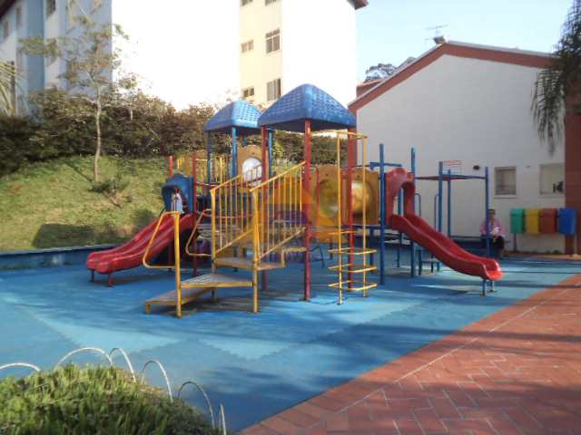 Apartamento com 2 dorms, Jardim Santo André, Santo André - R$ 195 mil, Cod: 10162