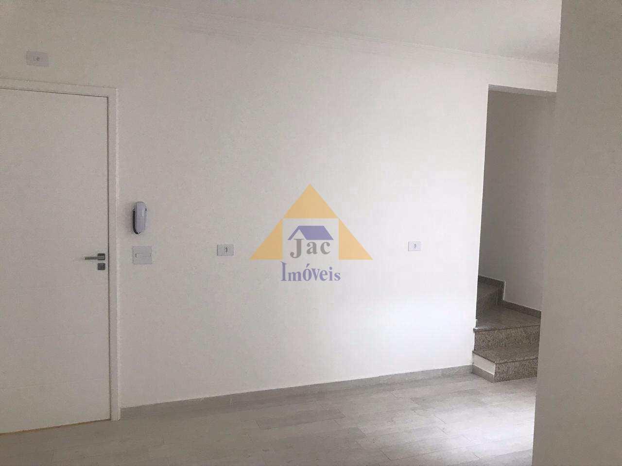 Cobertura com 2 dorms, Vila Pires, Santo André - R$ 350 mil, Cod: 10212