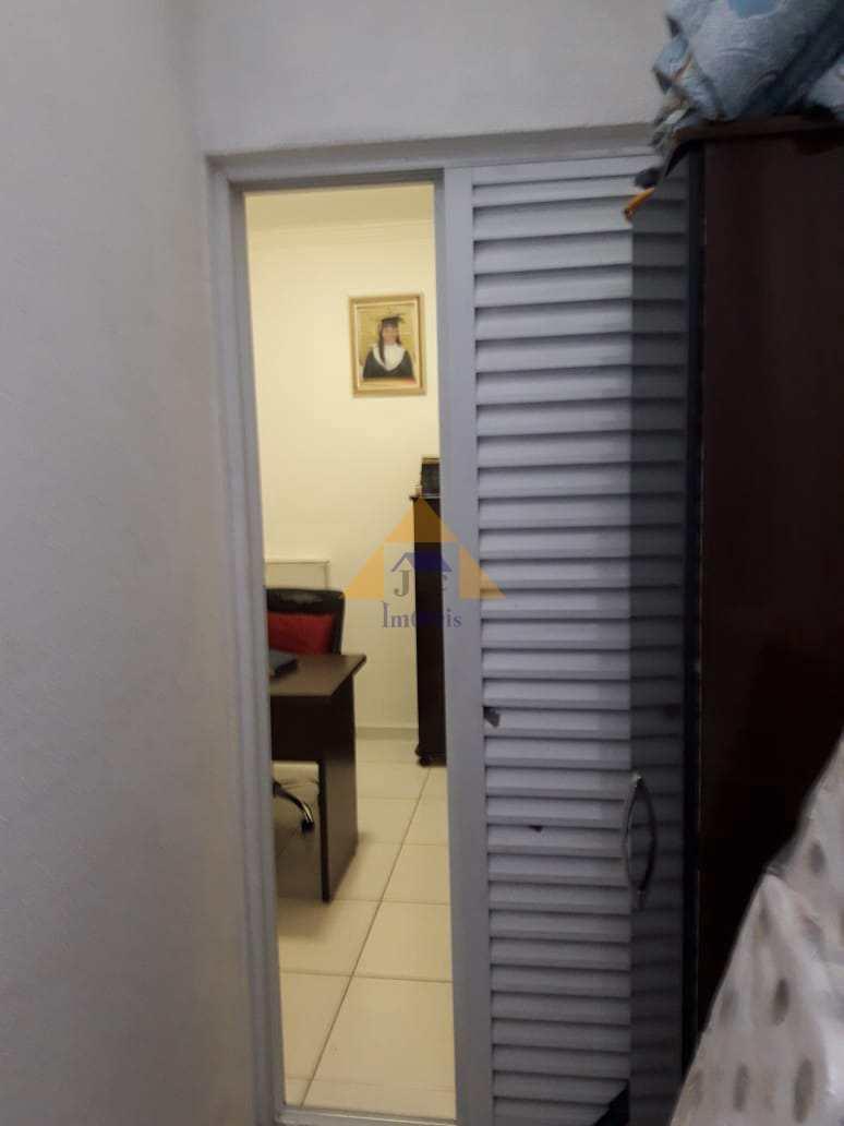 Sobrado com 3 dorms, Vila Pires, Santo André - R$ 470 mil, Cod: 10426