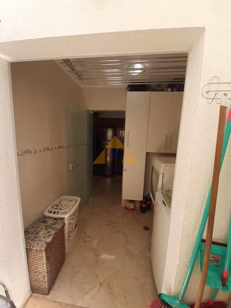 Apartamento com 3 dorms, Vila Pires, Santo André - R$ 390 mil, Cod: 10603
