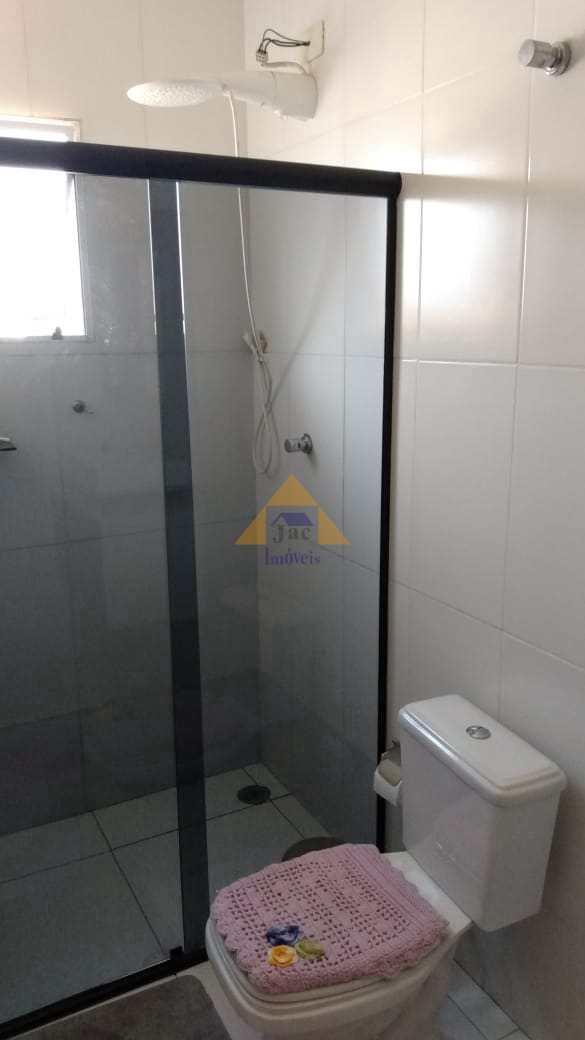 Cobertura com 2 dorms, Vila Humaitá, Santo André - R$ 400 mil, Cod: 10716
