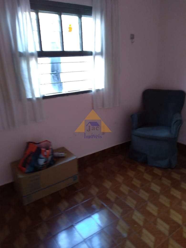 Casa com 3 dorms, Vila Pires, Santo André - R$ 530 mil, Cod: 11186