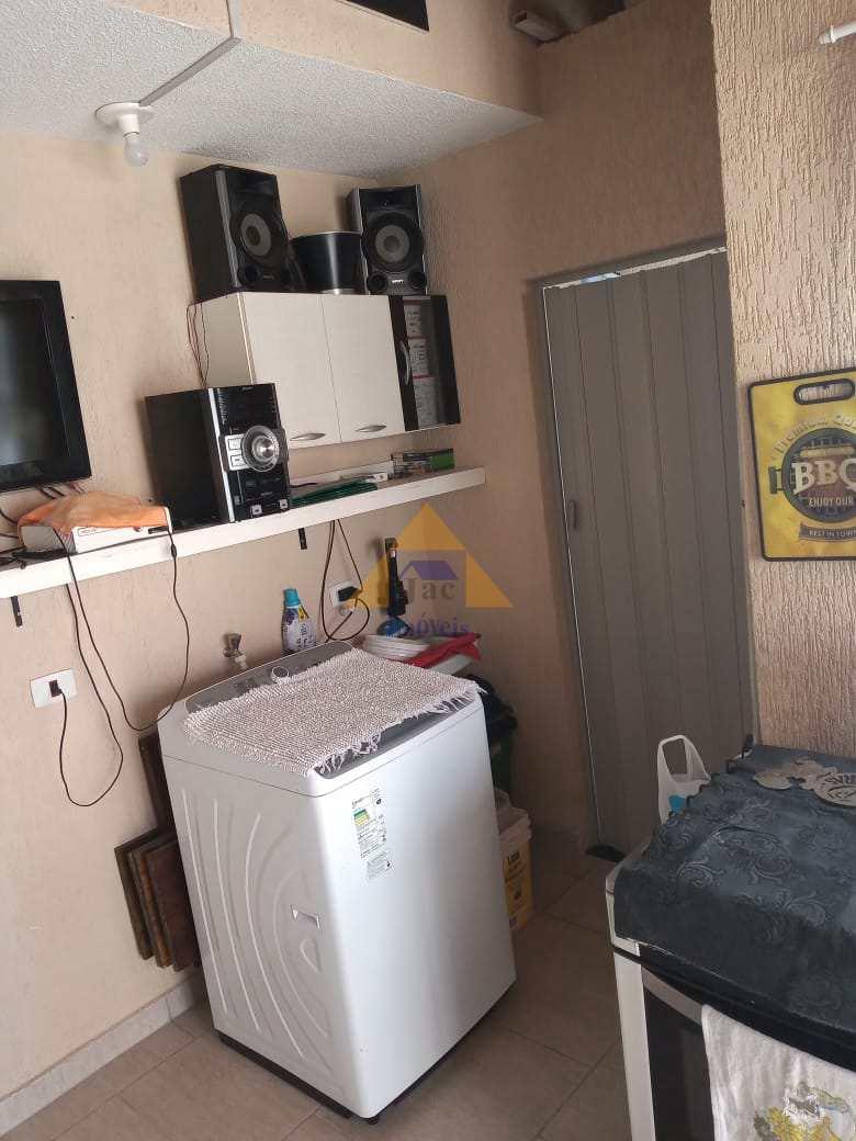 Cobertura com 2 dorms, Vila Marina, Santo André - R$ 390 mil, Cod: 11246