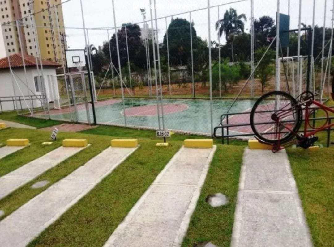 Condomínio em Jacareí  Bairro Cidade Jardim  - ref.: 36
