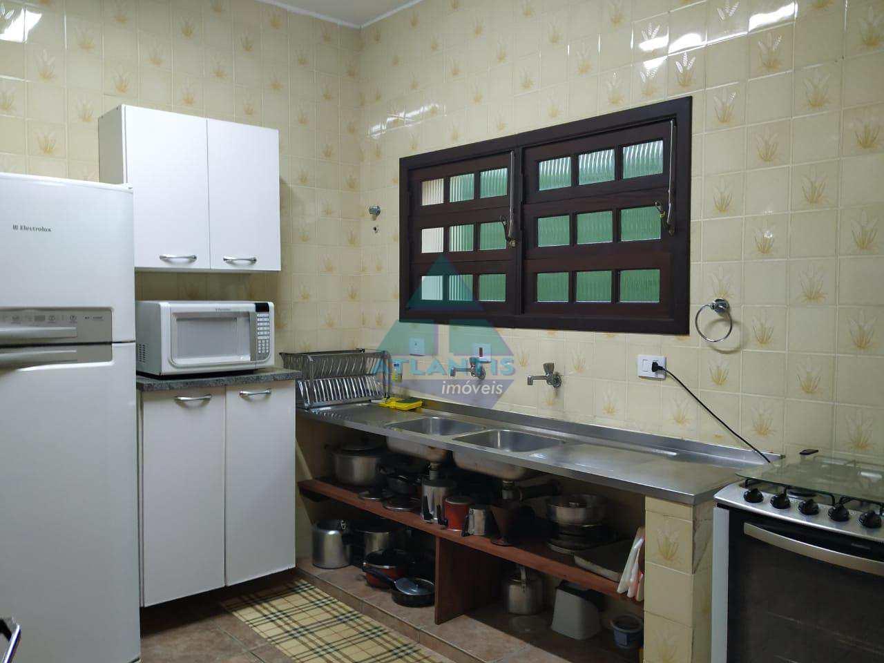Casa com 3 dorms, Condomínio Lagoinha, Ubatuba - R$ 930 mil, Cod: 499