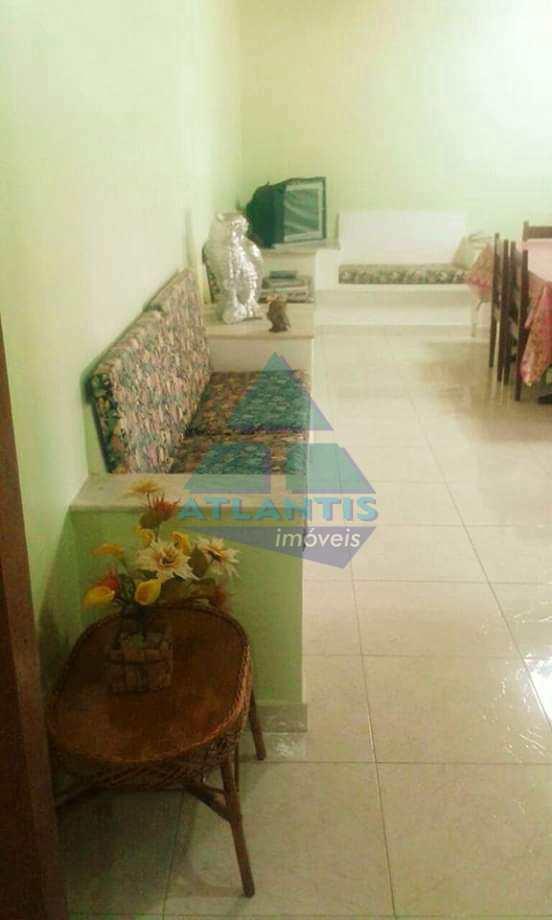 Casa com 1 dorm, Praia da Lagoinha, Ubatuba - R$ 360 mil, Cod: 297