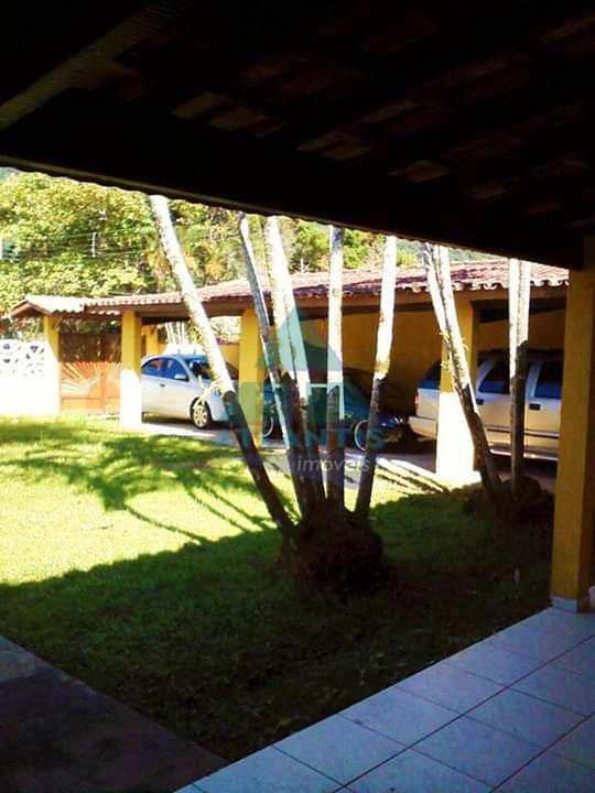 Casa com 1 dorm, Praia Lagoinha, Ubatuba - R$ 360 mil, Cod: 297