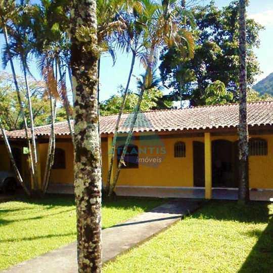 Casa com 2 dorms, Praia da Lagoinha, Ubatuba - R$ 390 mil, Cod: 297