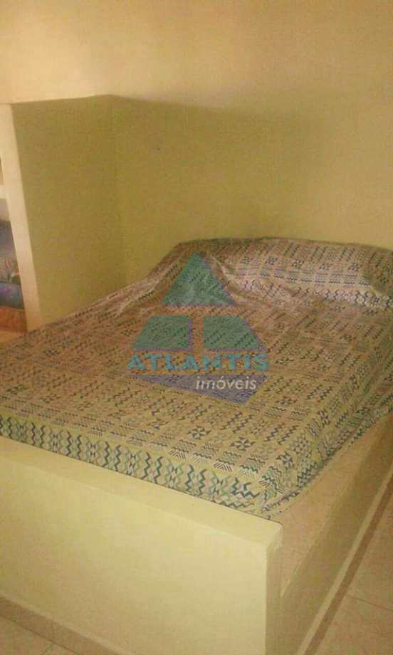 Casa com 2 dorms, Praia da Lagoinha, Ubatuba - R$ 400 mil, Cod: 297