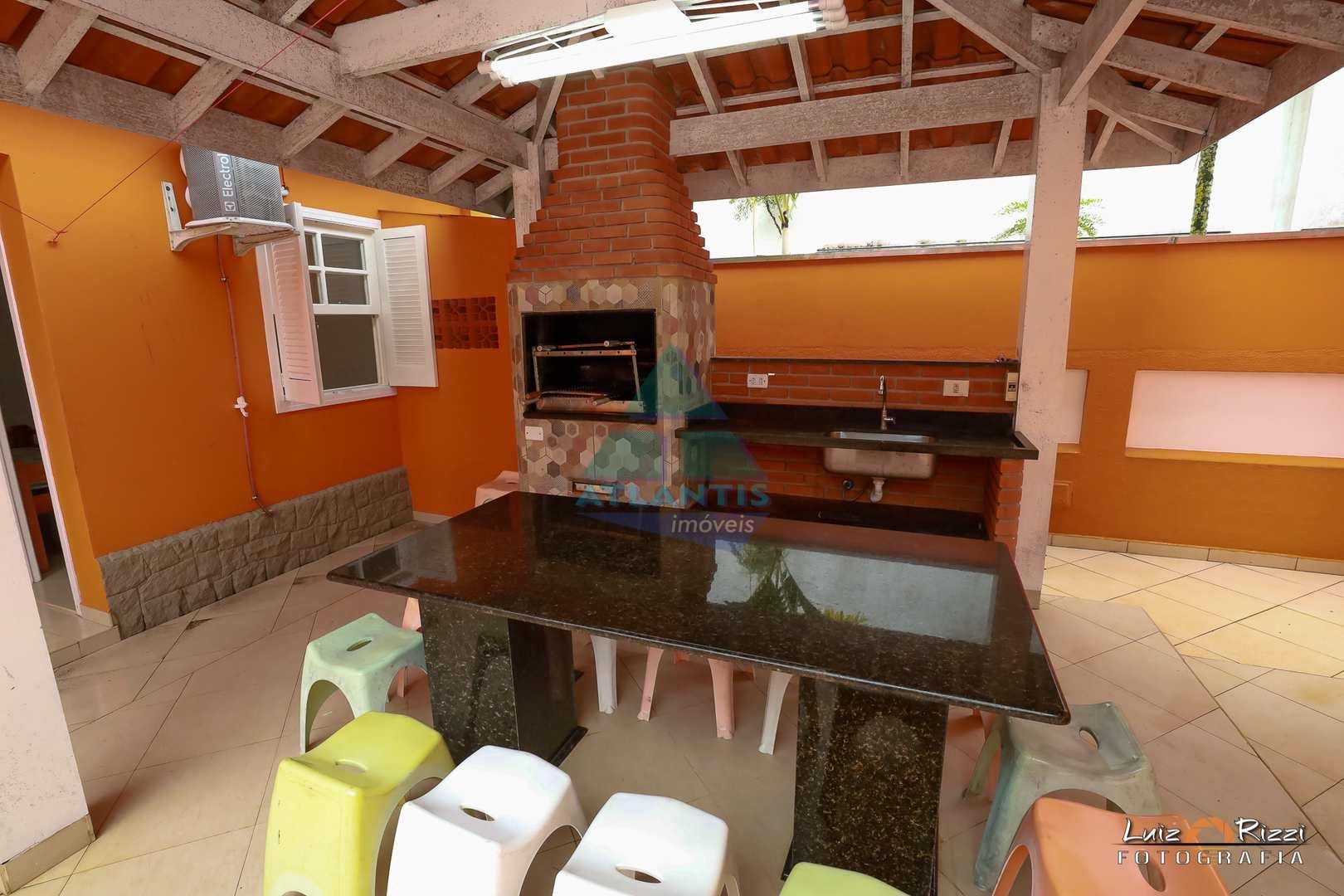 Casa com 5 dorms, Condomínio Lagoinha, Ubatuba - R$ 2.2 mi, Cod: 91