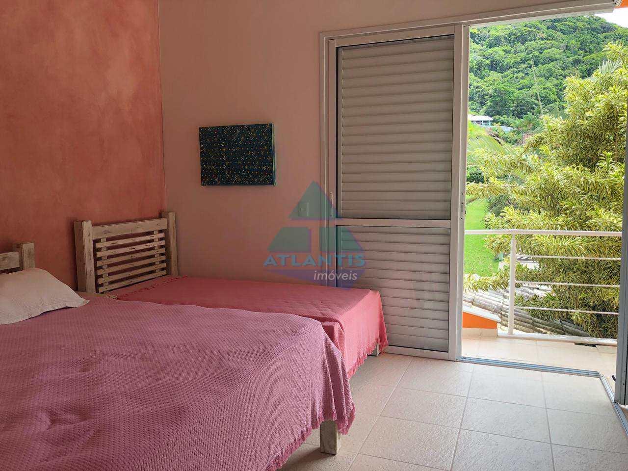 Casa com 5 dorms, Recanto da Lagoinha, Ubatuba - R$ 2.2 mi, Cod: 65
