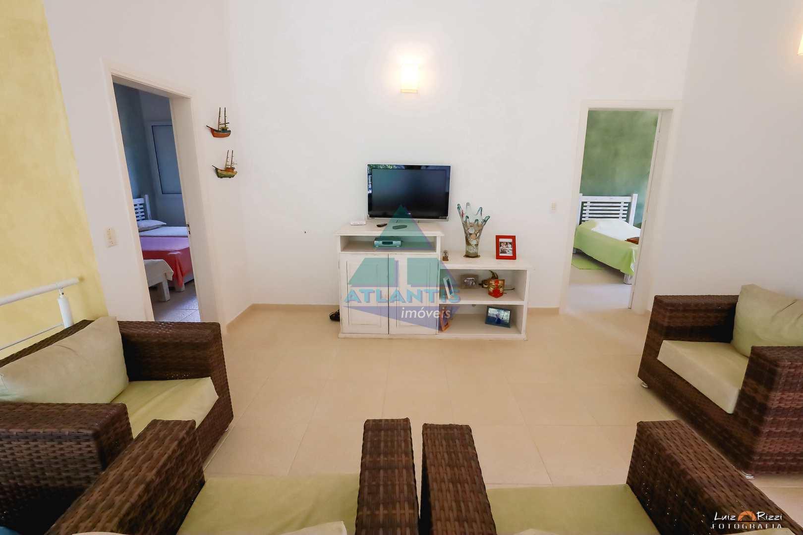 Casa com 5 dorms, Recanto da Lagoinha, Ubatuba - R$ 2.5 mi, Cod: 65