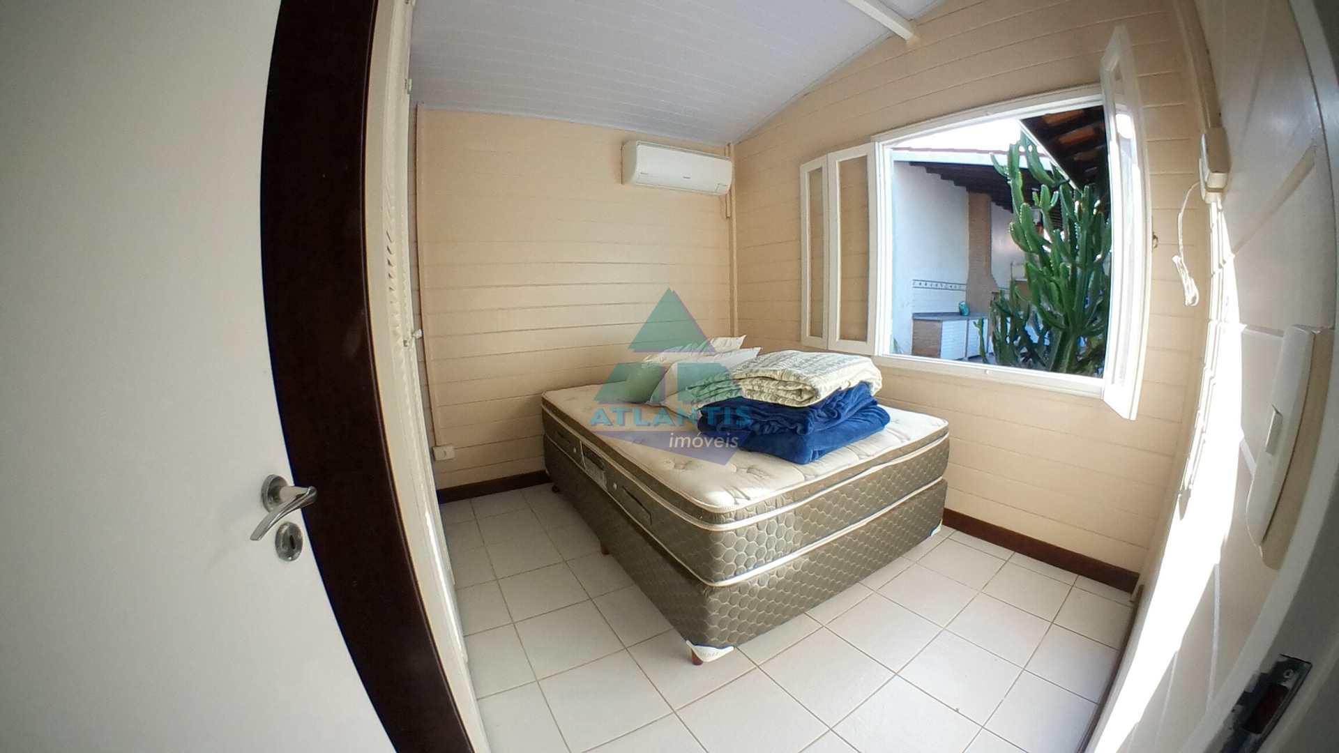 Casa com 5 dorms, Condomínio Lagoinha, Ubatuba - R$ 800 mil, Cod: 24