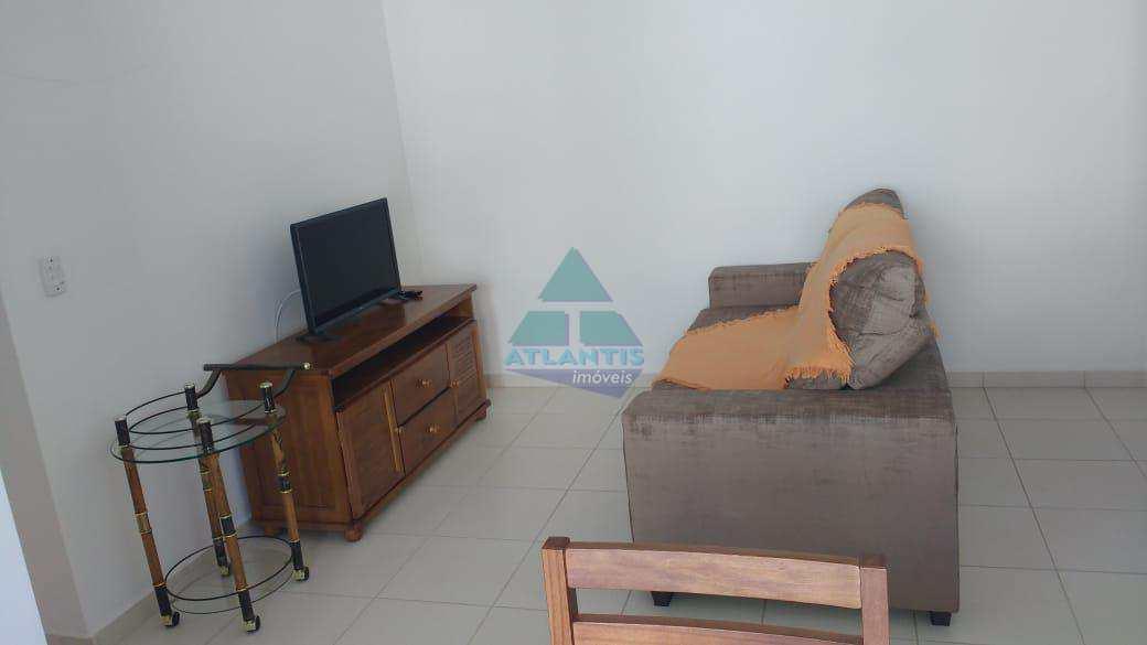 Apartamento com 3 dorms, Itagua, Ubatuba - R$ 485 mil, Cod: 907