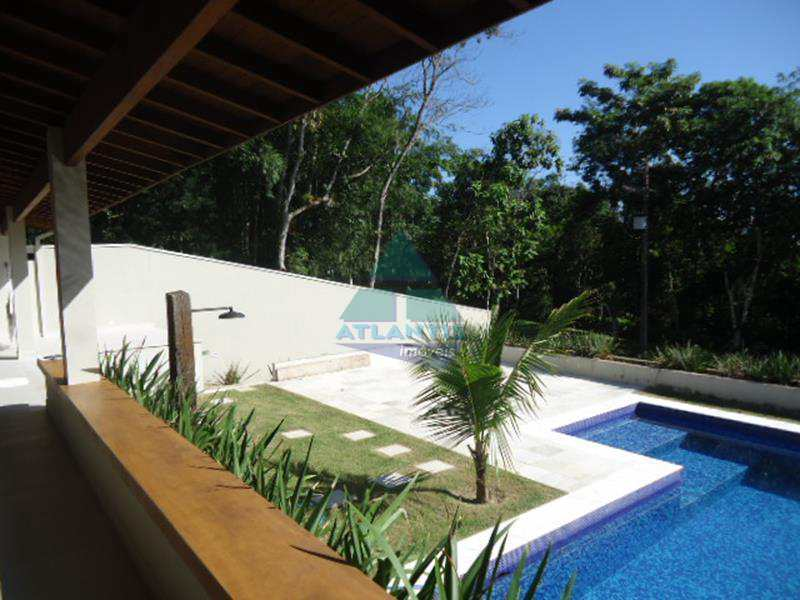 Casa com 6 dorms, Recanto Lagoinha, Ubatuba - R$ 2.800.000,00, 400m² - Codigo: 961