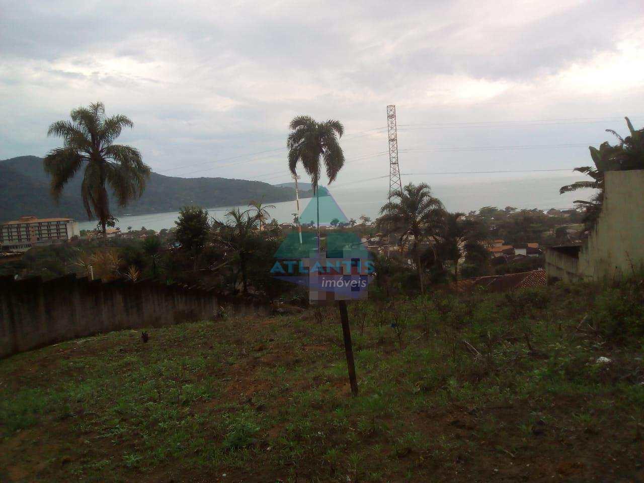 Terreno, Praia da Lagoinha, Ubatuba - R$ 450.000,00, Codigo: 1025