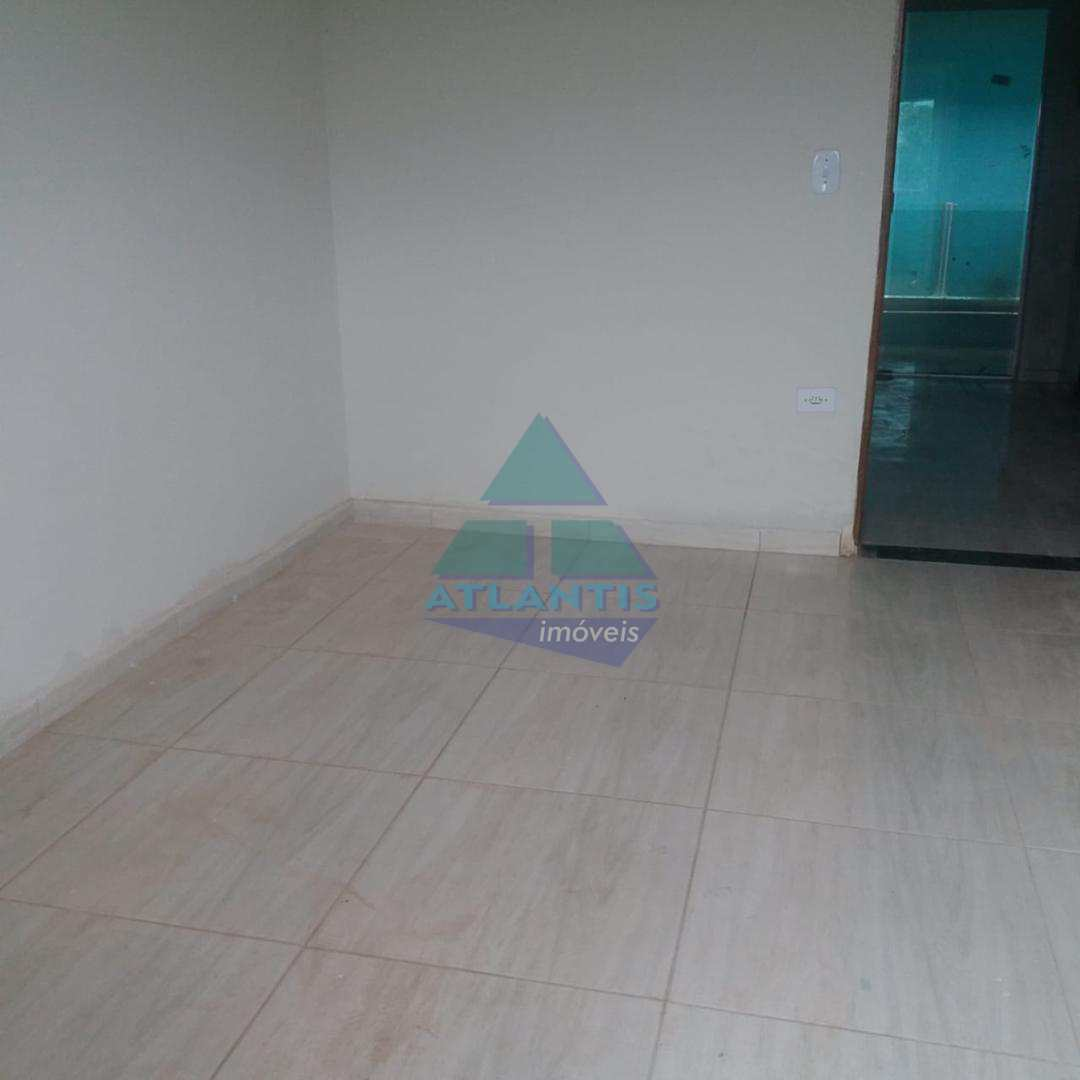 Apartamento com 2 dorms, Maranduba, Ubatuba - R$ 145 mil, Cod: 1042
