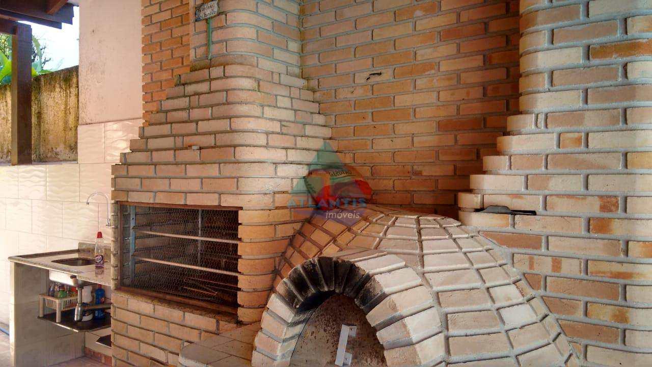 Casa com 4 dorms, Recanto Lagoinha, Ubatuba - R$ 1.8 mi, Cod: 1047