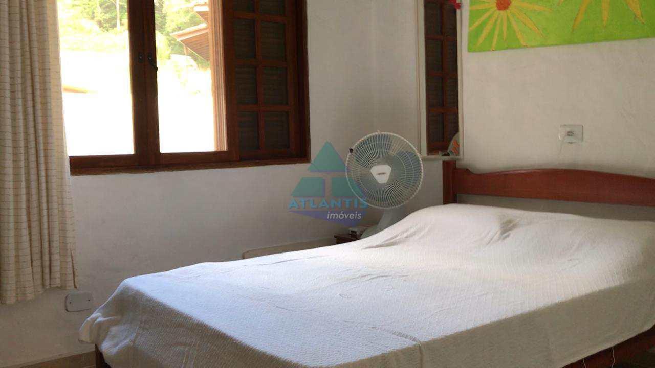 Casa com 4 dorms, Recanto Lagoinha, Ubatuba - R$ 1.98 mi, Cod: 1053