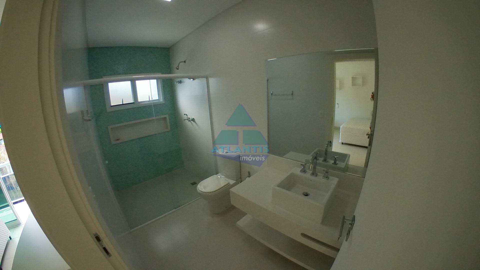 Casa com 5 dorms, Recanto Lagoinha, Ubatuba - R$ 2.8 mi, Cod: 1078