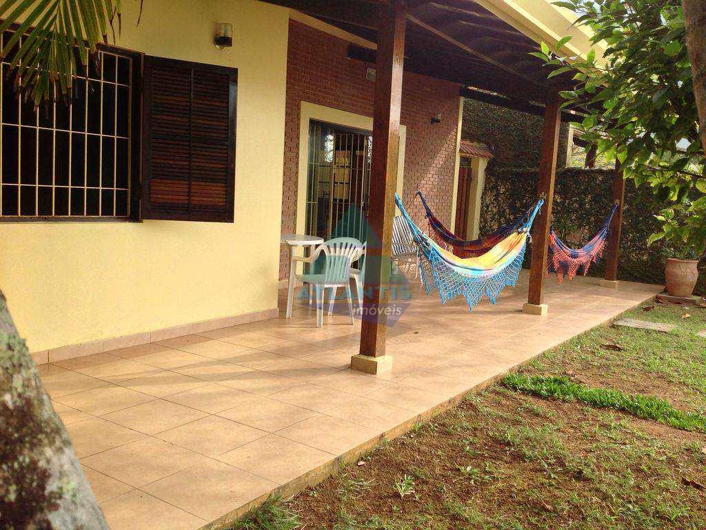 Casa com 4 dorms, Praia Sape, Ubatuba - R$ 1.3 mi, Cod: 1094