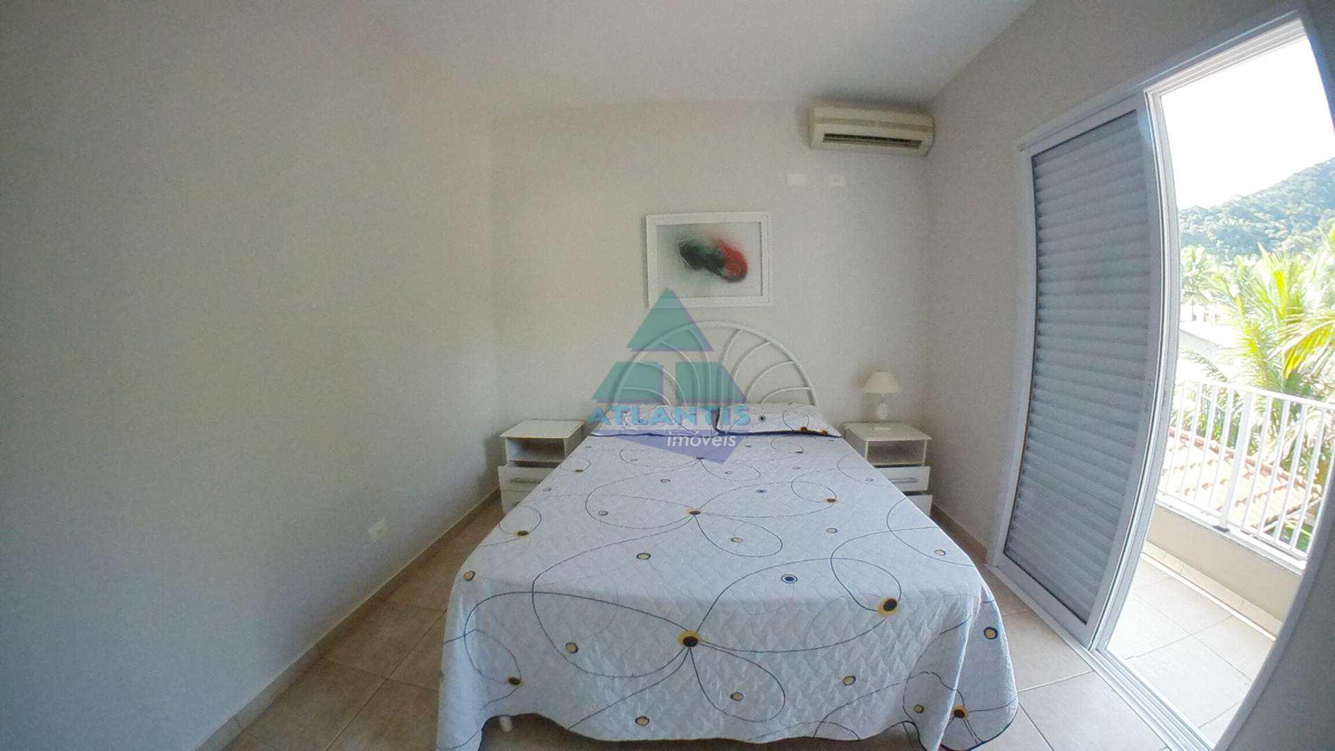 Casa com 4 dorms, Recanto Lagoinha, Ubatuba - R$ 1.7 mi, Cod: 1108