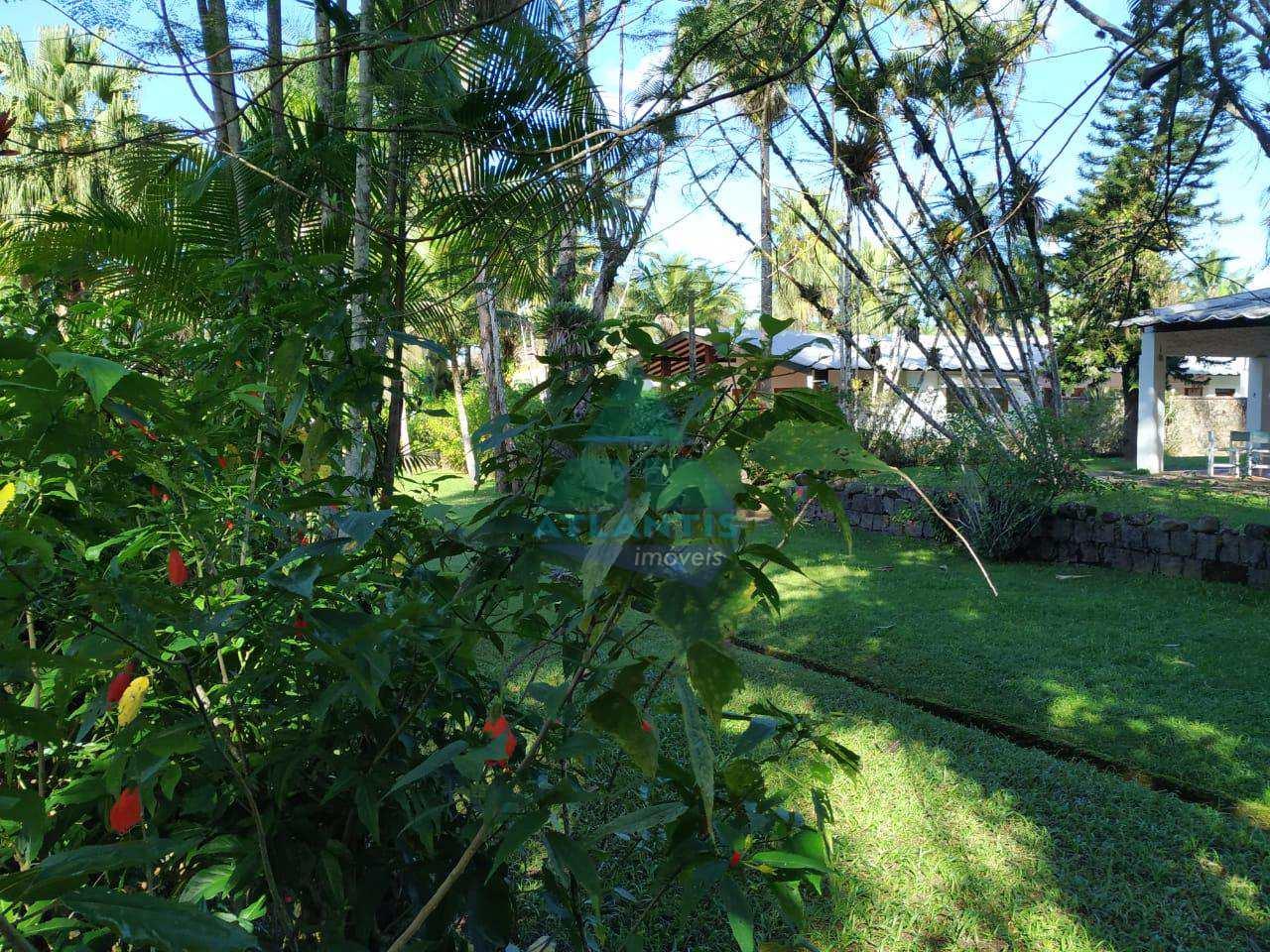 Casa com 4 dorms, Praia Dura, Ubatuba - R$ 750 mil, Cod: 1117