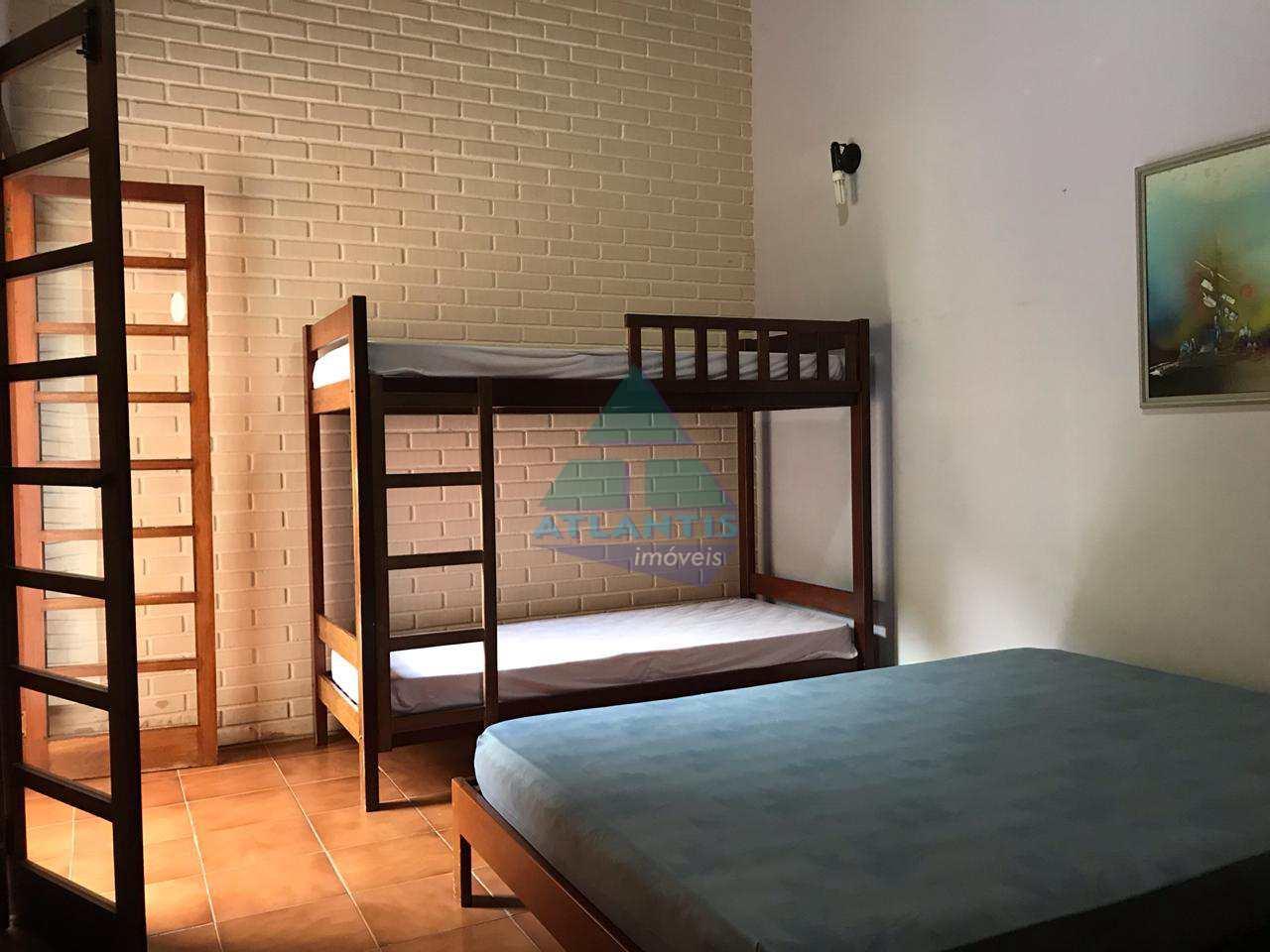 Casa com 3 dorms, Recanto Lagoinha, Ubatuba - R$ 800 mil, Cod: 1118