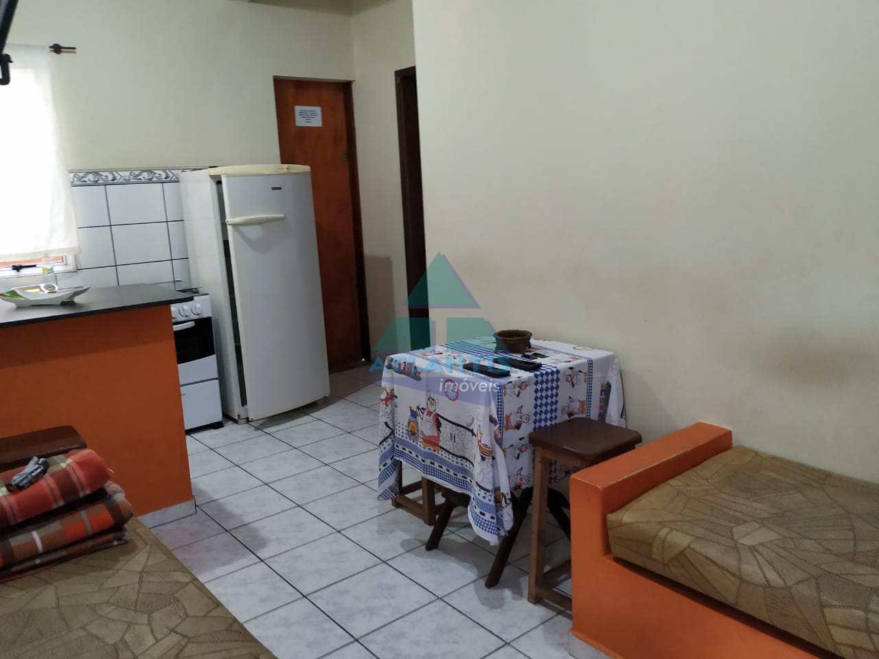 Pousada com 6 chales,Maranduba, Ubatuba - R$ 750 mil, Cod: 1126