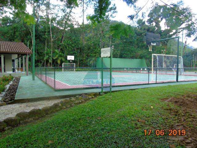 Cod: 1138 Casa 3 dorms, Park Hills, Ubatuba - R$ 480 mil