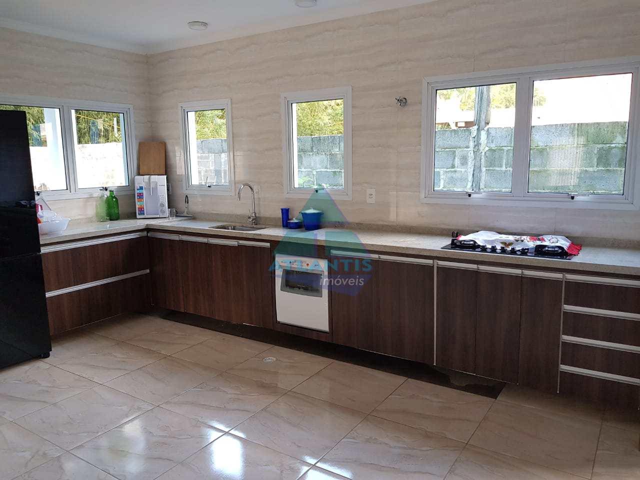 Casa com 4 dorms, Praia da Lagoinha, Ubatuba - R$ 650 mil, Cod: 1164