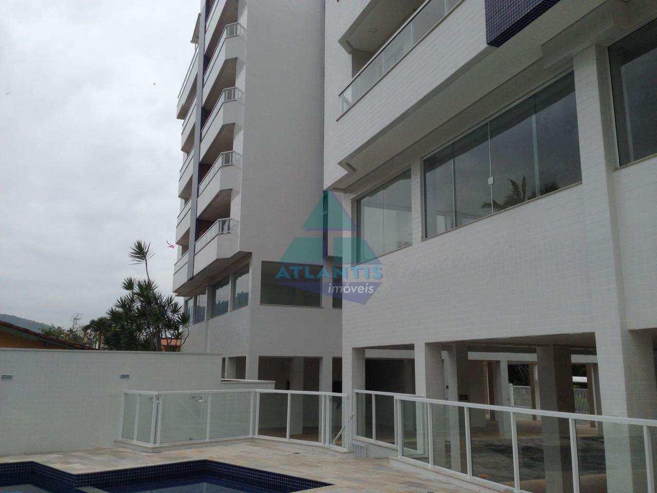 Apartamento com 2 dorms, Praia das Toninhas, Ubatuba - R$ 680 mil, Cod: 1172