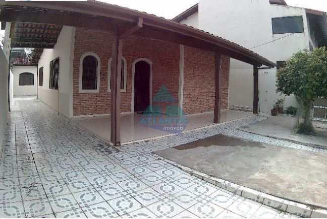 Casa com 2 dorms, Jardim Califórnia, Caraguatatuba - R$ 450 mil, Cod: 1174