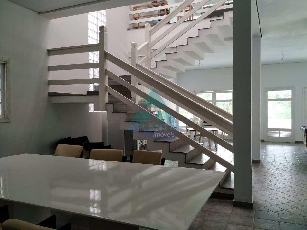 Casa com 3 dorms, Recanto Lagoinha, Ubatuba - R$ 1.5 mi, Cod: 1176