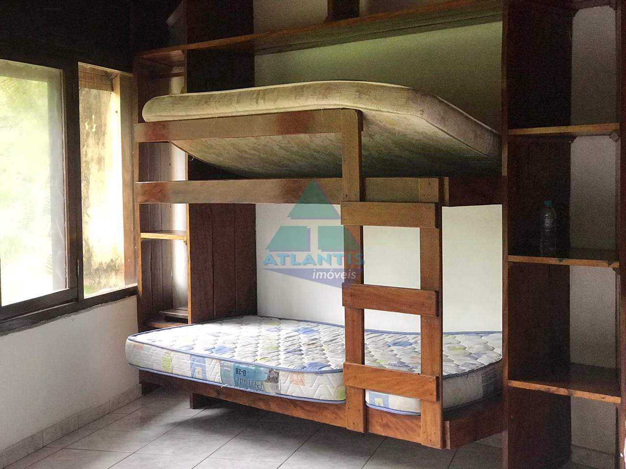 Casa com 1 dorm, Condomínio Lagoinha, Ubatuba - R$ 830 mil, Cod: 1179