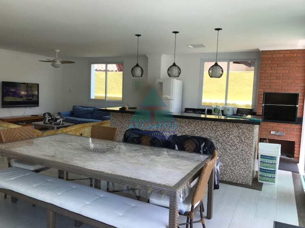 Casa com 5 dorms, Condomínio Lagoinha, Ubatuba - R$ 1.32 mi, Cod: 1222