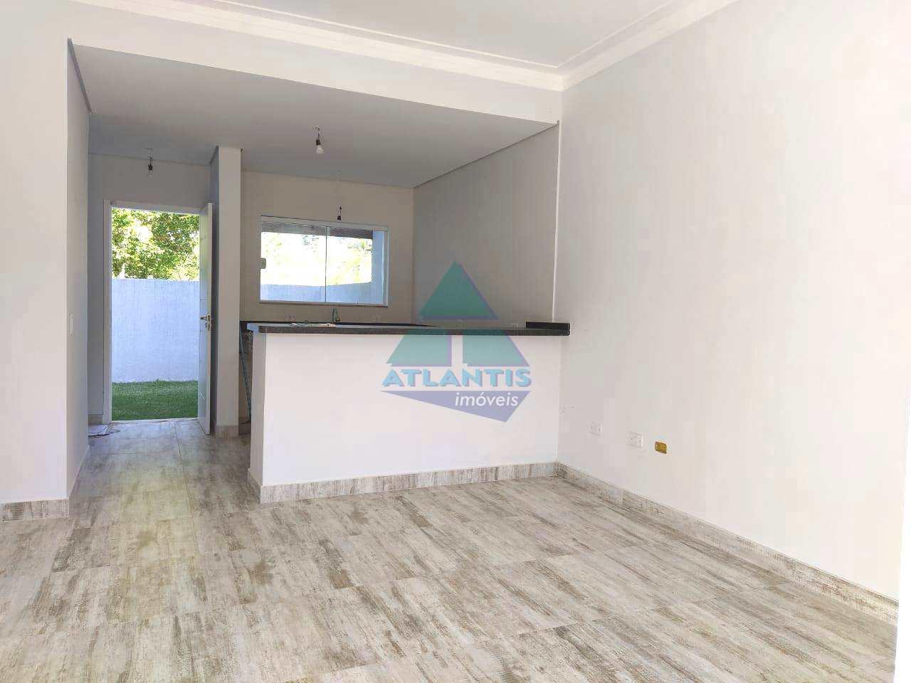 Casa com 2 dorms, Praia da Lagoinha, Ubatuba - R$ 450 mil, Cod: 1226