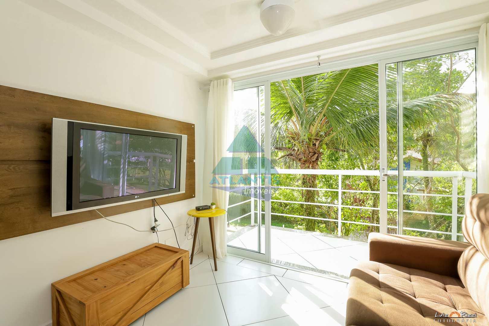 Casa com 4 dorms, Praia da Sununga, Ubatuba - R$ 1.1 mi, Cod: 1386