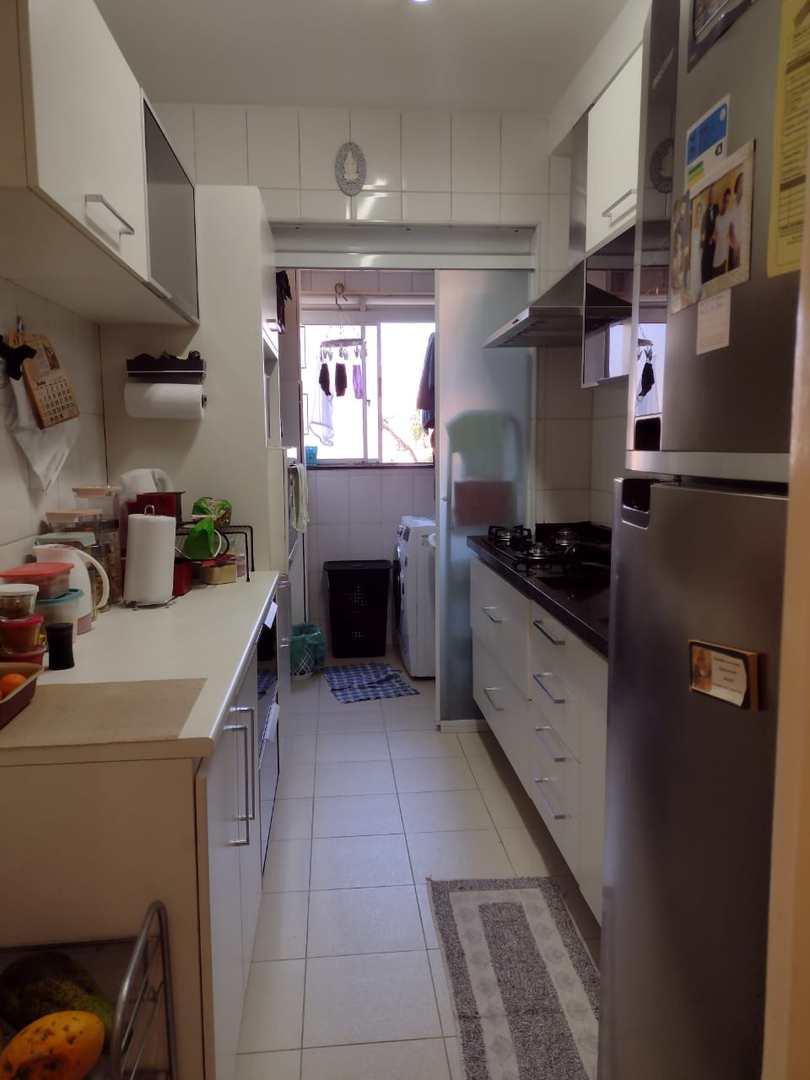 Apartamento com 3 dorms, Vila São José (Ipiranga), São Paulo - R$ 649 mil, Cod: 2288