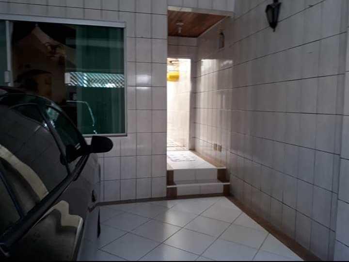 Sobrado com 3 dorms, São João Clímaco, São Paulo - R$ 550 mil, Cod: 241
