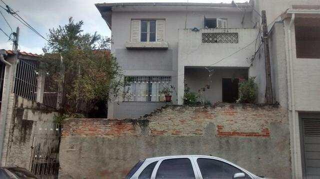 Casa com 3 dorms, Vila Moraes, São Paulo - R$ 340.000,00, 135m² - Codigo: 3430