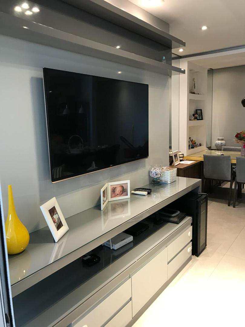 Apartamento com 2 dorms, Sacomã, São Paulo - R$ 520.000,00, 65m² - Codigo: 3432