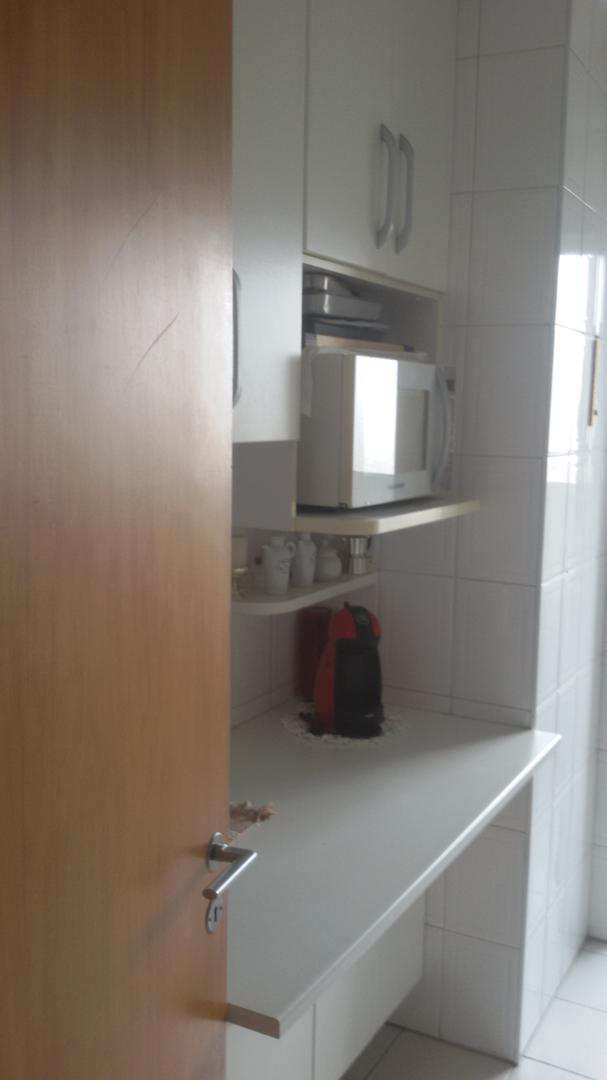 Apartamento com 2 dorms, Vila São José (Ipiranga), São Paulo - R$ 479 mil, Cod: 3436