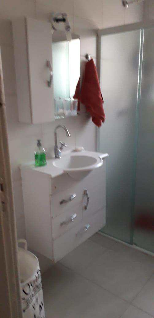 Casa com 2 dorms, Vila Gumercindo, São Paulo - R$ 680 mil, Cod: 3443