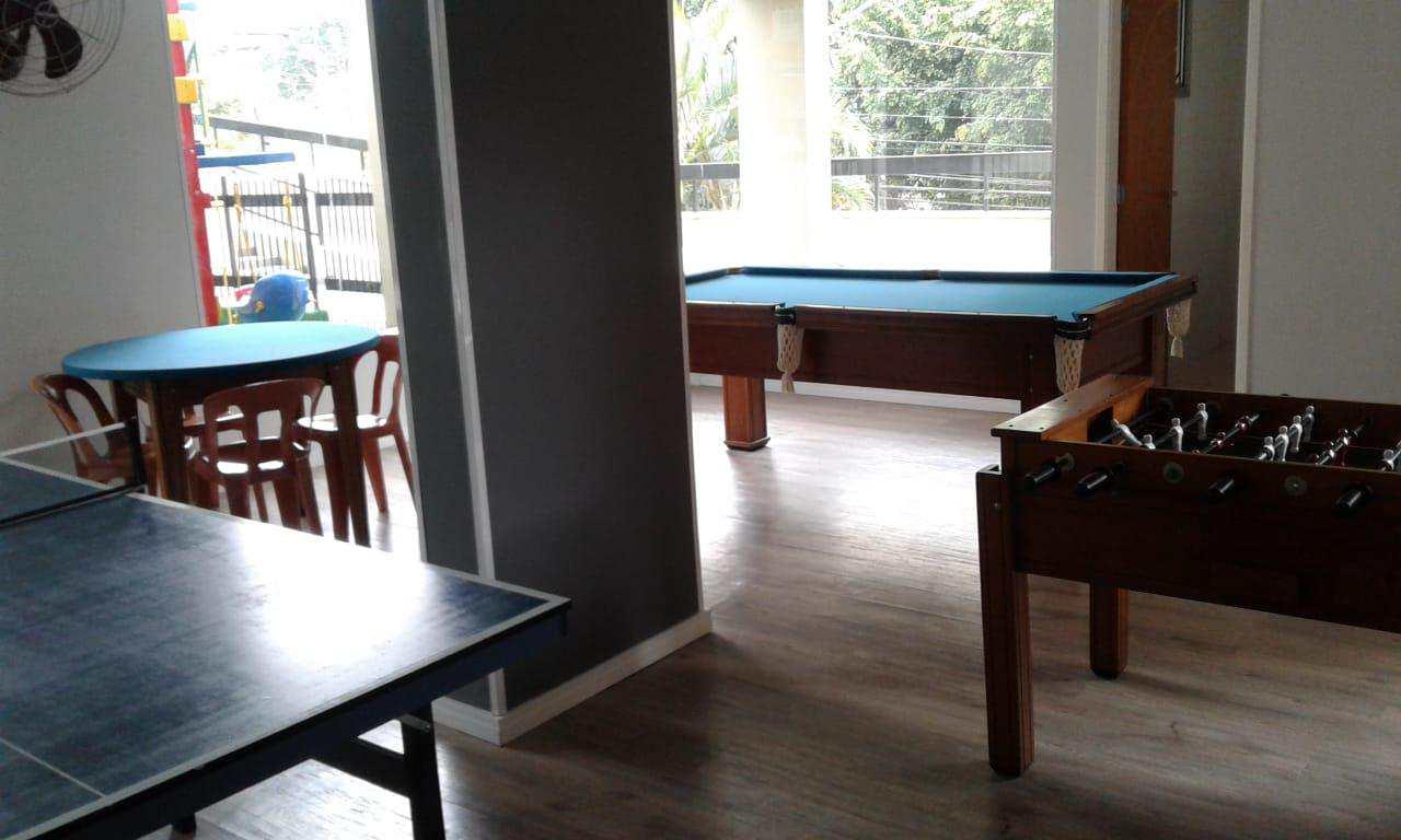 Apartamento com 3 dorms, Vila Firmiano Pinto, São Paulo - R$ 390 mil, Cod: 3450