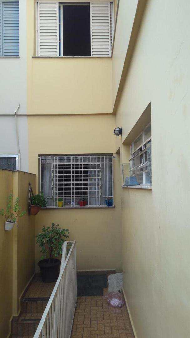 Sobrado com 3 dorms, São João Clímaco, São Paulo - R$ 550 mil, Cod: 3453