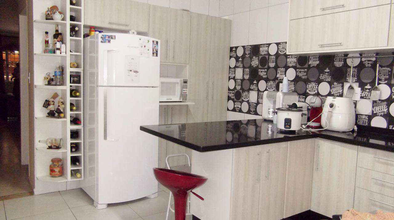 Sobrado com 3 dorms, Vila Santa Teresa (Zona Sul), São Paulo - R$ 479 mil, Cod: 3455
