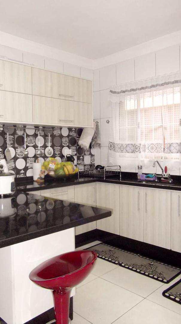 Sobrado com 3 dorms, Vila Santa Teresa (Zona Sul), São Paulo - R$ 529 mil, Cod: 3455