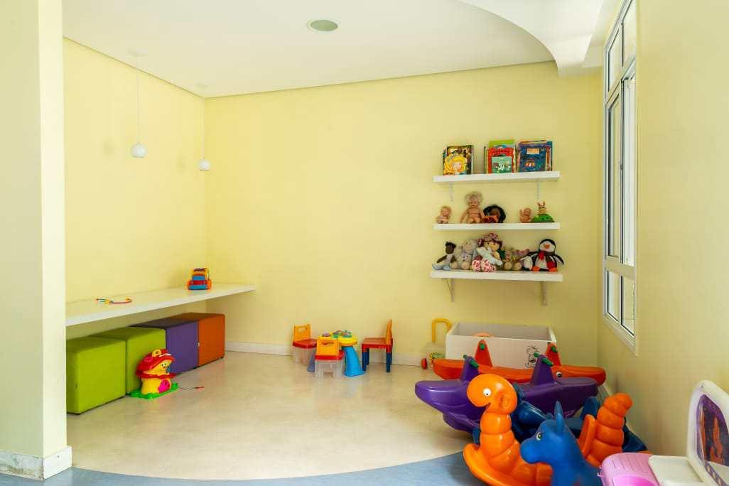 Apartamento com 3 dorms, Vila Firmiano Pinto, São Paulo - R$ 850 mil, Cod: 3465