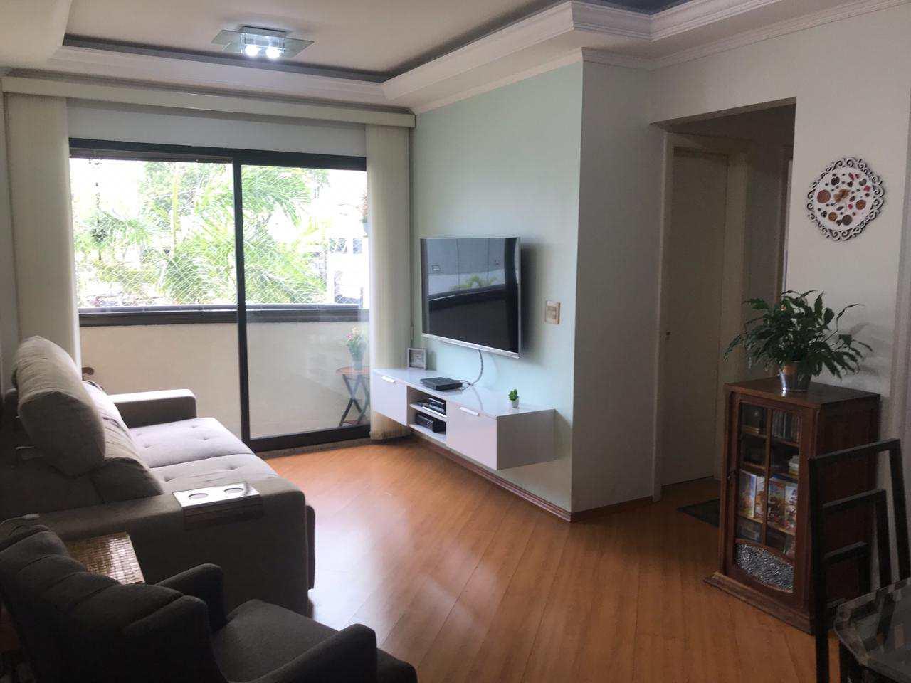 Apartamento com 3 dorms, Vila Monumento, São Paulo - R$ 799 mil, Cod: 3469